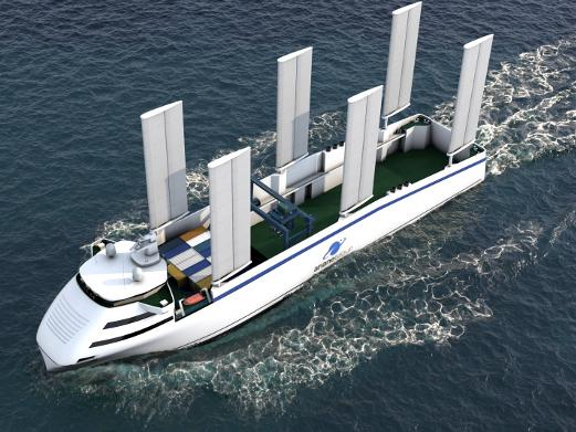 Jifmar Offshore Services Signs 3th Animation Project