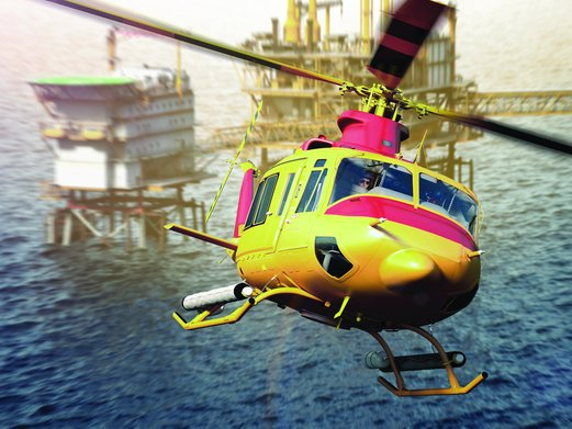 IEC Makes Safety Animation For Pasco Company